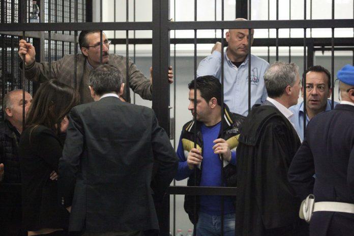 Processo Aemilia, spunta un nuovo pentito: è Salvatore Muto