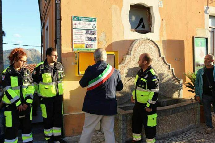 Santa Domenica Talao, una cittadina cardio-protetta