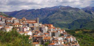 Sos acqua, sul Tirreno tra i Comuni a rischio anche Santa Domenica Talao