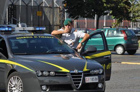 Catanzaro, sequestro da 920 mila euro di beni