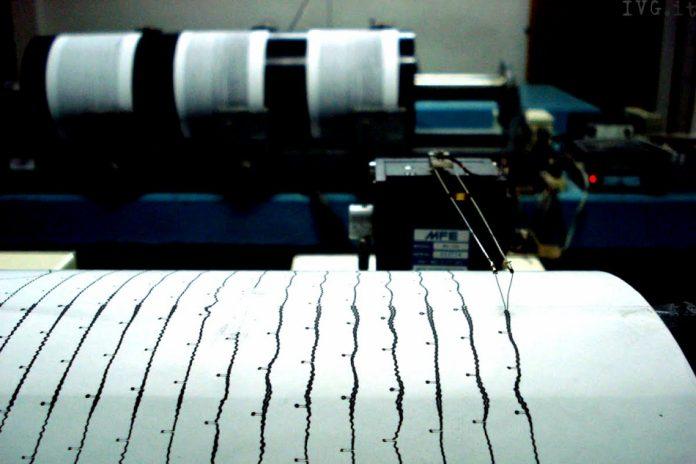 Terremoto di 3.8 a Padula (Sa) a soli 11 km di profondità: la terra trema fino in Calabria