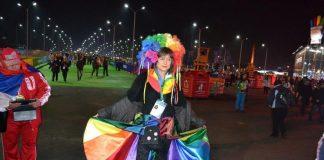 Olimpiadi di Sochi: a Luxuria la medaglia d'oro del coraggio