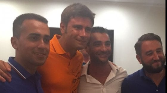 Sicilia, arrestato per estorsione imprenditore e giornalista: era un candidato M5S