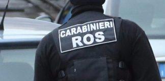 'Ndrangheta, droga dalla Spagna all'Italia: i nomi degli arrestati