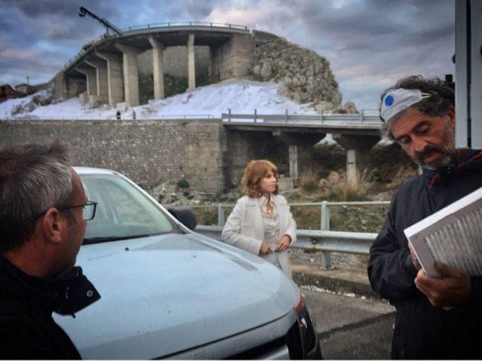 Maratea è la nuova mecca del cinema mondiale?