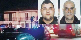 L'uomo ucciso ieri a Rossano dal figlio è il 50enne Mario Manzi