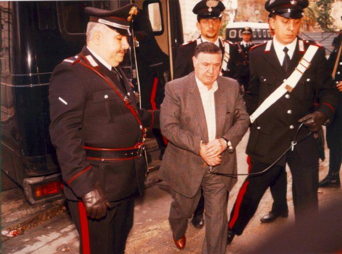 Mafia, Totò Riina in fin di vita