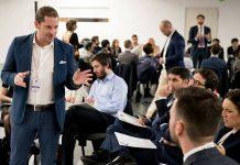 Paola: Luca Tritto, il volto calabrese della Fondazione Cultura Democratica