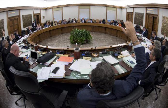 Csm: nuovo procuratore antimafia l'8 novembre, il favorito è Cafiero De Raho