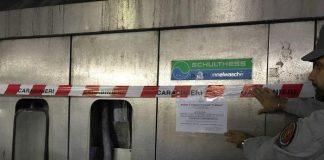 Acque reflue nella fognatura pubblica, sequestrate due lavatrici industriali nel Cosentino