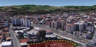 Combustione rifiuti, sequestrata area a Cosenza: aria irrespirabile e rilascio di sostanze tossiche