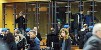 'Ndrangheta, processo Minotauro: pentito ritratta e l'avvocato abbandona l'aula