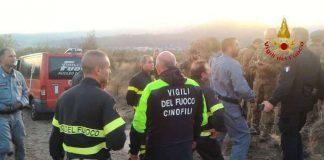 Calabria, pensionato scomparso ritrovato cadavere