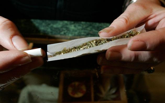 Cosenza, ridicola campagna sulla cannabis: la risposta in rime del cosentino Sergio Crocco