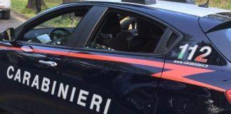 Controlli dei carabinieri nel Cosentino: controllate 93 persone, 6 le denunce