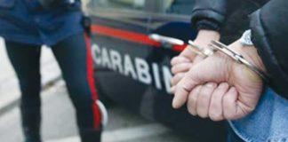 'Ndrangheta, omicidio Canale: arrestati affiliati al clan Chirico-Condello