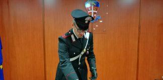 Cosenza, rinvenute armi, munizioni e droga: arrestato 43enne pregiudcato