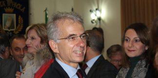 [Video] Paola, ieri la cittadinanza onoraria al magistrato Cosimo Maria Ferri