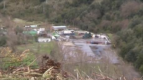San Sago, «sino agli esiti della 'Vinca' l'impianto non potrà eseguire alcuna attività»