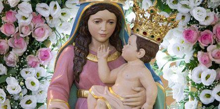 Chiesa e politica, a Praia a Mare anche la Madonna diventa strumento di potere