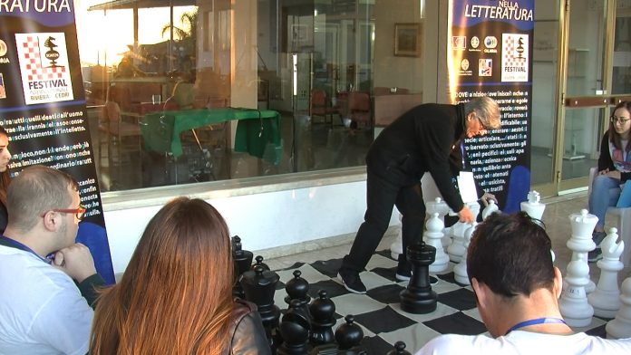 Concluso l'XI Festival Internazionale di Scacchi 'Riviera dei Cedri'