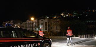 Cetraro e Paola, 'movida pericolosa': controlli a tappeto dei carabinieri nello scorso week-end
