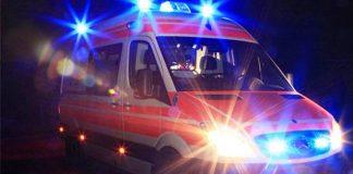 Ss 18, due incidenti nel pomeriggio a Praia a Mare e Fuscaldo: due feriti e un morto