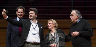 Fca Melfi: a Torino premiati 26 ragazzi, tutti figli di dipendenti dello stabilimento