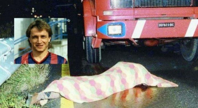 «Denis Bergamini morì soffocato, altro che suicidio»: l'esito shock della nuova super perizia