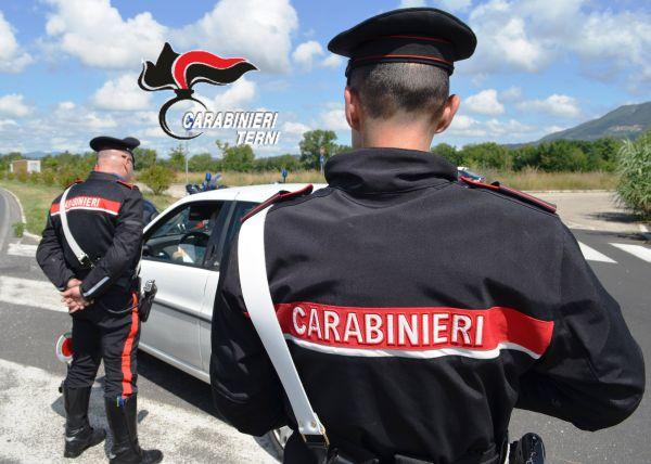 Controllo del territorio dei carabinieri di Rende, San Fili, Luzzi e Rose: gli esiti