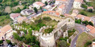 Belvedere, castello finisce all'asta: attivisti inviano lettera al Ministro dei Beni Culturali