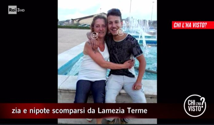 Calabria, zia e nipote scomparsi a settembre: è una fuga d'amore