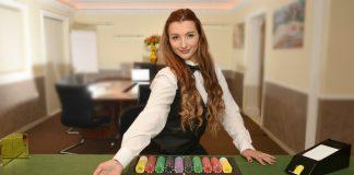 Calabria, al via le selezioni per croupier e poker dealer: ottime potenzialità occupazionali