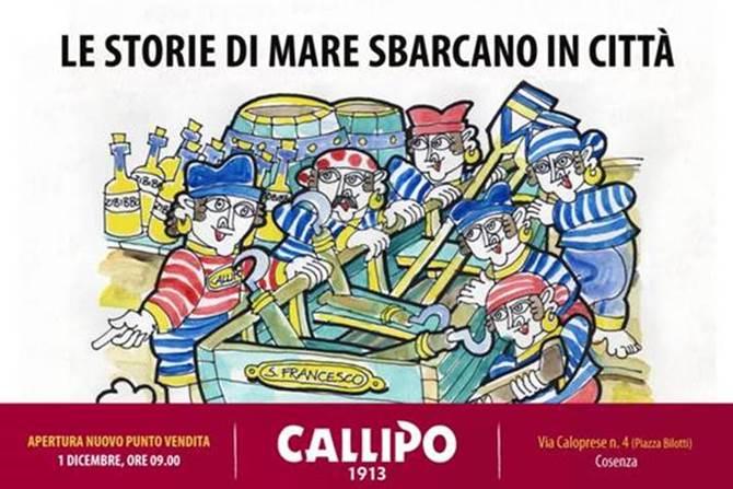 Mappa Callipo