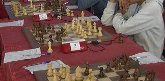 Cosenza, per la prima volta le finali dei Campionati Italiani Assoluti di Scacchi in Calabria