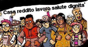 Cosenza, il 10 novembre la città si ferma: sciopero generale e generalizzato
