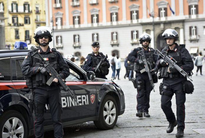 Nel Cosentino arresti e denunce per violazioni, evasione, estorsione e abusivismo