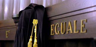 Calabria, «favoriva gli amici in tribunale»: arrestato il giudice Mario Pagano