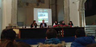 Comunicazione 3.0, Michele Cucuzza agli studenti paolani: «Non cadete nelle trappole del web»