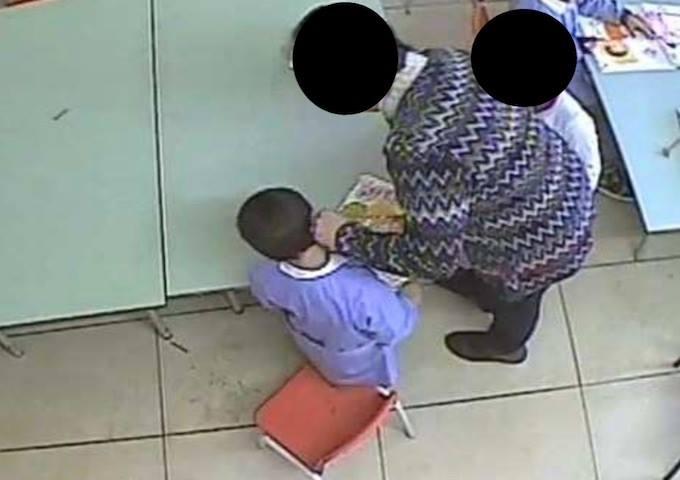 Scoperti nel Cosentino maltrattamenti ai danni dei bambini di un asilo