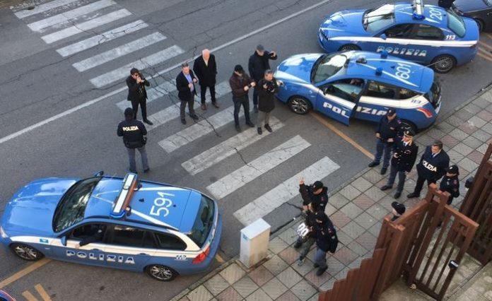 Estorsioni e droga, sette arresti nel Cosentino - I NOMI