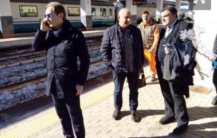 Treno deragliato a Paola, Di Natale: «Occorre fare immediatamente chiarezza sull'accaduto»