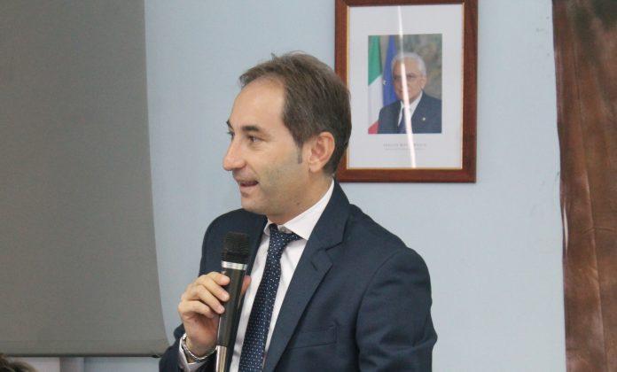 Elezioni politiche, Graziano Di Natale: «Con Aria nuova pronti a dire la nostra»