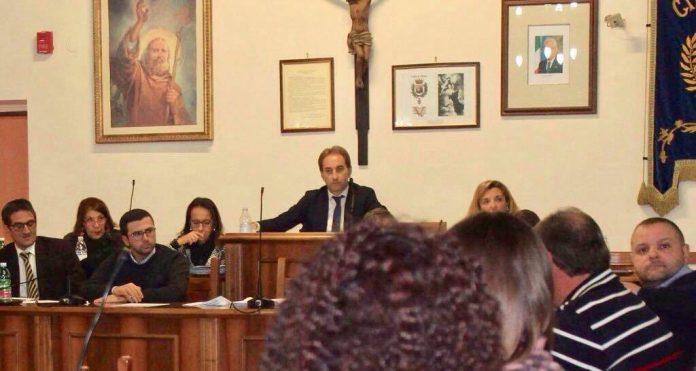 Consiglio comunale a Paola, approvata proposta del Pd sulla riduzione del canone idrico