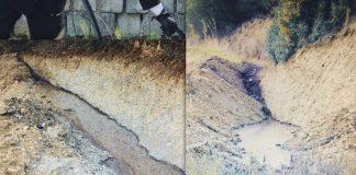 Nel Cosentino denunciato uomo per reati ambientali, sequestrato un impianto