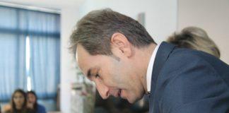 Elezioni politiche, 80 amministratori chiedono al Pd la candidatura di Graziano Di Natale
