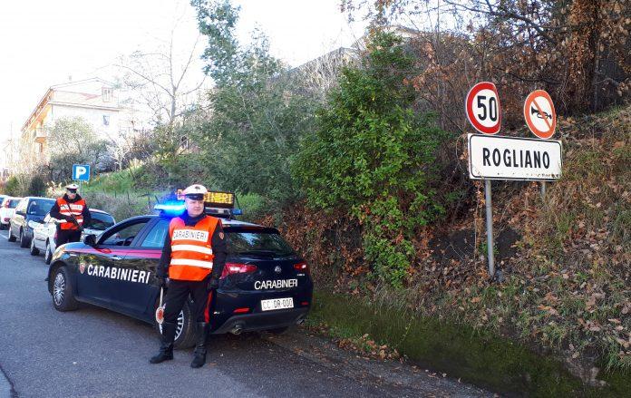 Calabria, investe donna e scappa: carabinieri rintracciano il presunto pirata della strada