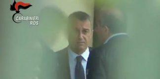Calabria, arrestato dalla Dda rientra in consiglio regionale: il ritorno di Nazzareno Salerno