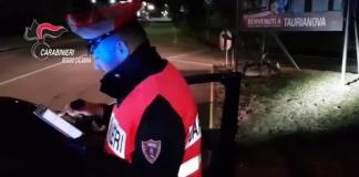 Taurianova: operazione dei 'Green Gold', sbaragliata una banda di nove rapinatori
