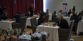 Campionati Italiani Assoluti di Scacchi a Cosenza, le attività proseguono senza sosta